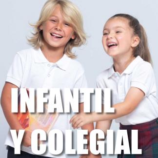 Línea Infantil y Colegial