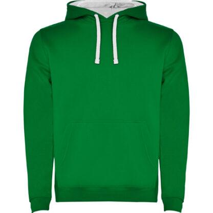 Verde Kelly/Blanco
