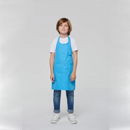 Delantal infantil K889