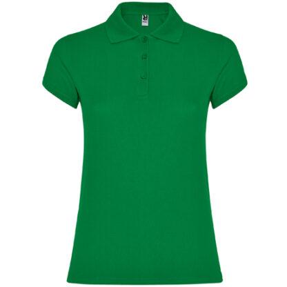 Verde tropical