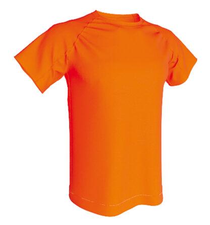 Naranja Fluor